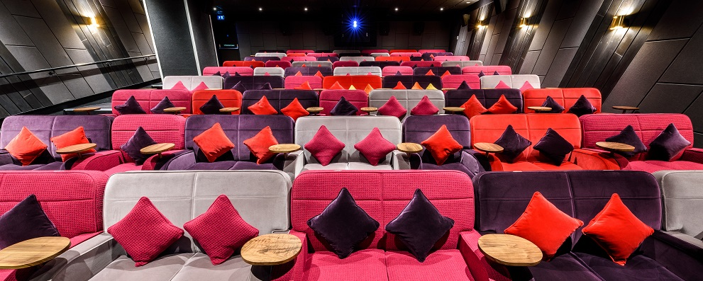 Cinema Listings Movie Film Times Canary Wharf Everyman