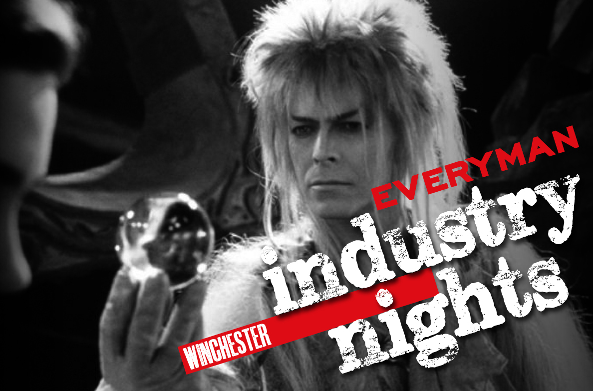 Industry Nights at Winchester