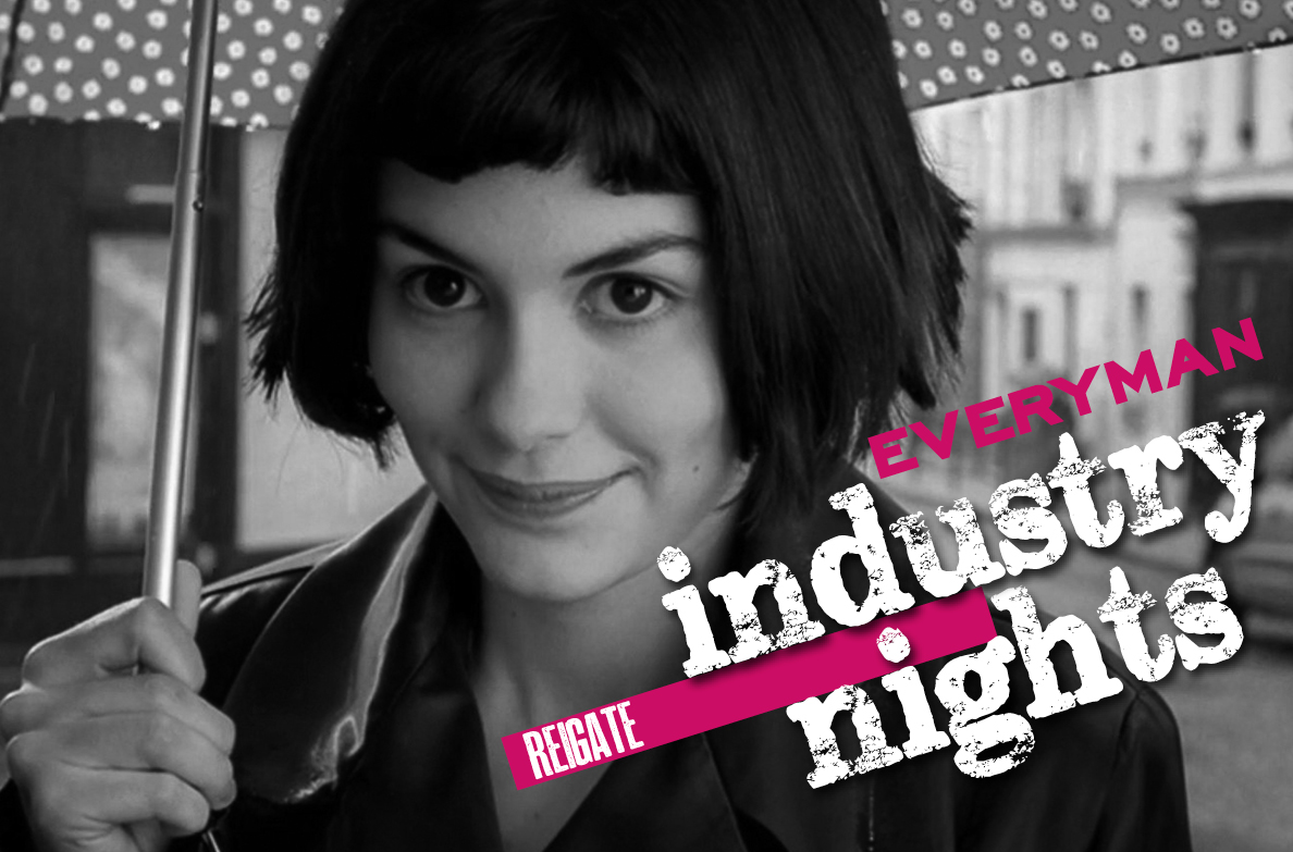 Industry Nights at Reigate